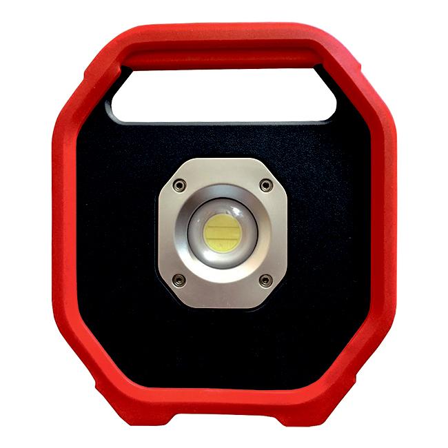 Arbeidslampe LED oppladbar