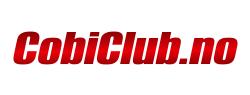 CobiClub nettbutikk